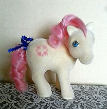 Vintage My Little Pony G1 *SUNDANCE* [So-Soft Megan & Sundance] 1985 v. clean!