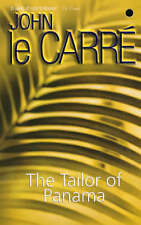 The Tailor of Panama by John Le Carre (Paperback, 1997)