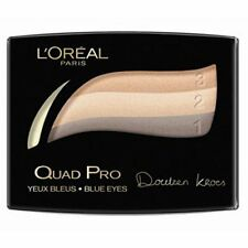 L'Oréal Pro Eye Shadow Quad - 303 Beige Taupe