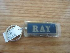 Key Chain - SOLAR BLINKING - RAY NAME
