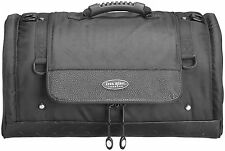 Dowco - 50156-00 - Motorcycle Luggage System, Large Roll Bag