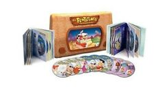 THE FLINTSTONES COMPLETE SERIES SEASONS 1,2,3,4,5,6 BOXSET 24 DISCS R1/4 1-6