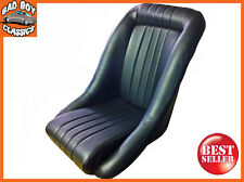 BB1 Classic Style Clubman Bucket Seat x1 Ideal For Motorcycle Side Car
