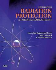 Radiation Protection in Medical Radiography by Mary Alice Statkiewicz Sherer,...