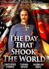 The Day That Shook the World (DVD, 2015) Christopher Plummer  Start of WW I