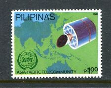 Philippines 2008, MNH, Asia-Pacific Tele-community - 10th Anniversary1989