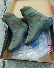 "Converse Fusion Max CM8999 Men's 8 "" Tactical Sage Green Boot"