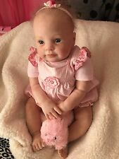 Holly Reborn Baby Girl������������
