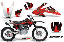 Honda CRF 150/230f Graphic Kit AMR Racing # Plates Decal Sticker Part 08-13 CBX
