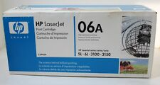 HP Laserjet 06A Black Cartridge C3906A For LaserJet 5L,6L,3100,3150
