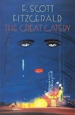 The Great Gatsby, by F. Scott Fitzgerald, Paperback 2004, New, Free Shipping