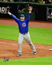 "Anthony Rizzo Chicago Cubs 2016 World Series Game 7 Photo TN068 (Size: 8"" x 10"")"