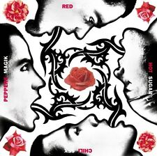 RED HOT CHILI PEPPERS-BLOOD,SUGAR,SEX,...2 VINYL LP NEW!