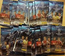 UEFA Champions League ADRENALYN XL Trading Card 2013/2014 25 Pack BRAND NEW
