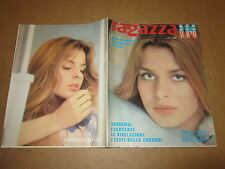RAGAZZA IN SUPERPOSTER N°10 NASTASSJA KINSKI