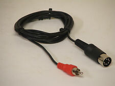 Icom 761, 765, 781 Amplifier Relay Cable With Relay Buffer