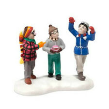 DEPT 56  A CHRISTMAS STORY   GOOD FINDS AT THE JOKE SHOP