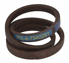 Kevlar Vari Speed Belt Fits MTD LAWNFLITE 604 Tractors 754-0281