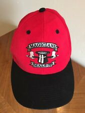 USMC Marine Corps MALS-39 Magicians  MARINE AVIATION LOGISTICS Cap Hat Adjust