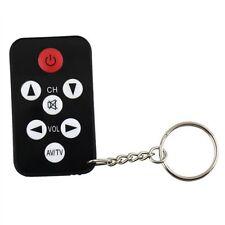 Univeral TV Remote Control 7 Keys  Mini Smart Wireless Control For TV CA