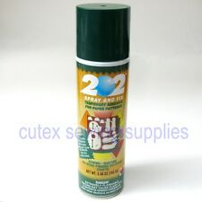 Odif 202 Spray & Fix Temporary Adhesive For Paper Patterns 8.5 Fl. Oz. Can