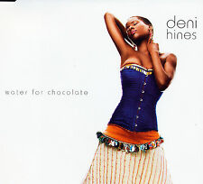 Deni Hines - Water For Chocolate    *** BRAND NEW EP/CD ***