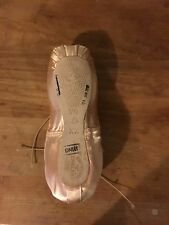 Pointe Shoes Freed 3.5 XX