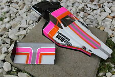 Painted body and wing Vintage RC10 1900 Championship Edition
