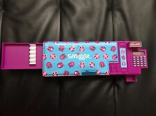 Smiggle Pop Out Pencil Case- New