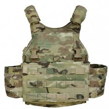 Velocity Systems SCARAB Light MultiCam - Armor Plate Carrier Mayflower APC MED
