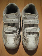 GEOX baskets de sport EUR 30 UK 11 1/2 US 12 fille girl Mädchen tennis shoes