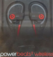 Beats by Dr. Dre Powerbeats 2.0 Wireless Athletic Headphones Earbuds Brand New