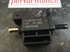Ford Focus ST Boost Solenoid Valve ST225 Genuine Ford Pierburg 2.5T Turbo Mondeo