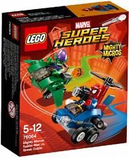 HomeA9)  LEGO® DC Universe Super Heroes (76064) Spider-Man vs. Green Goblin