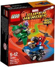 HomeA9)  LEGO® DC Universe Super Heroes (76064) Spider-Man vs. Green Goblin