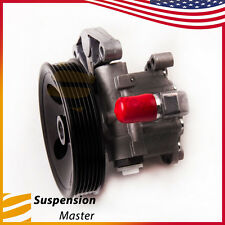 New Power Steering Pump Fit for Mercedes-Benz ML350 ML550 GL450 R350 GL550