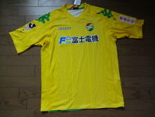 Jef United Chiba 100% Original Soccer Jersey Shirt O BNWT 2010 J-League Japan