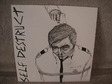 Self Destruct, This Is Not Your World E.P., Dead & Gone 30, 2007, Hardcore, Punk