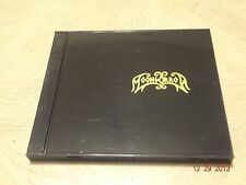 MOONSORROW verisakeet ORIG 2005 SPIKEFARM-BLACK JEWEL CASE W/PRINT LOGO! Taake