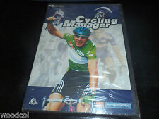 Cycling manager   new  pc game