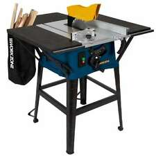 Workzone 2000w 240v 254mm Table Saw MADE BY EINHELL + Two Blades. INC. WARRANTY!
