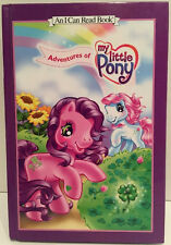 Adventures of My Little Pony (An I Can Read Book Series) 2010