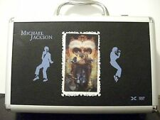 Michael Jackson CD Carry Case (Japan)