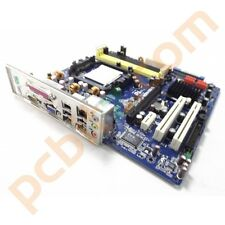 Pegatron/ASUS m2n-vm/s REV 2.01 Socket am2 SCHEDA MADRE CON BP