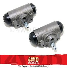 Brake Wheel Cylinder SET - Landcruiser Bundera RJ70 2.4P LJ70 2.4TD (85-90)