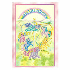 My Little Pony Pink Journal NEW Writing Book Blank White Pages Diary