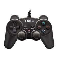 Nuevo Genuino PS3 Big Ben AXIS y vibración Wired Controller Para PLAYSTATION 3