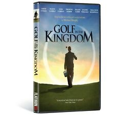 Golf in the Kingdom (2012, REGION 1 DVD New)