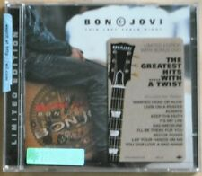 Bon Jovi -  This Left Feels Right (CD with Limited Edition With Bonus DVD)