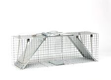 Havahart 1064 Large 2-Door Easy Set Trap , New, Free Shipping